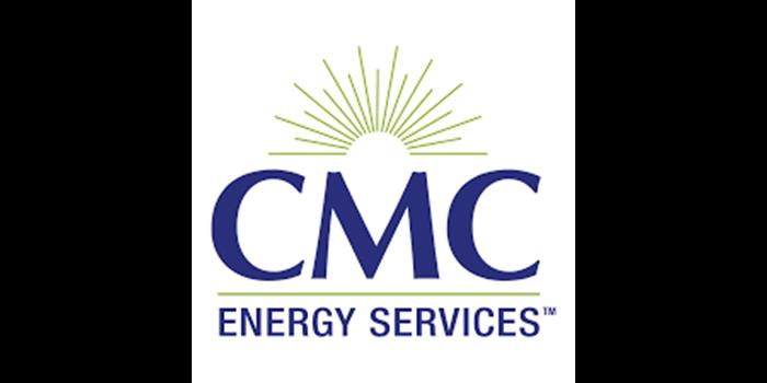 CMC Energy Logo