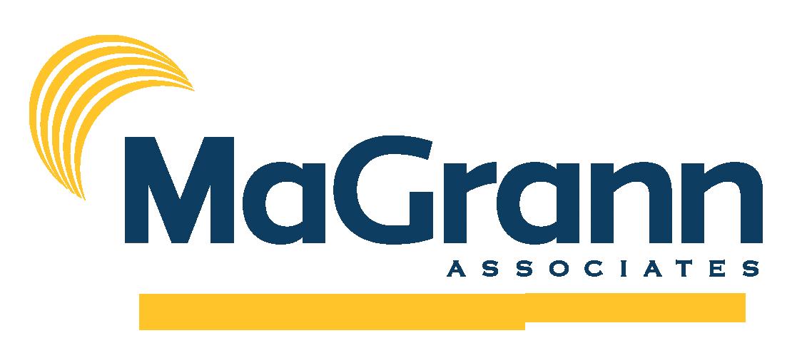 MaGrann logo